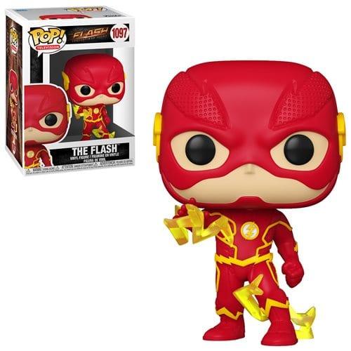 Figura The Flash Funko POP DC Comics Serie TV (Pre-Venta Llegada Aproximada Mayo)