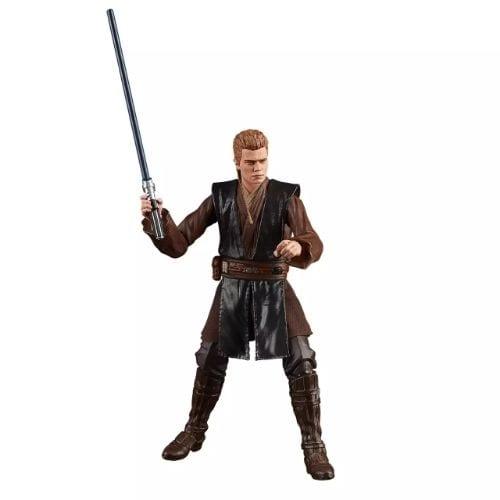 Figura Anakin Skywalker Habro Black Series Star Wars