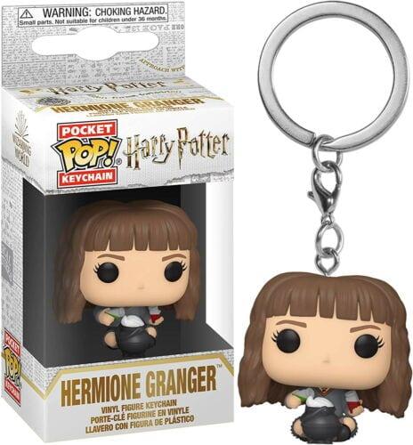 Llavero Hermione Gringer Funko POP Harry potter Series