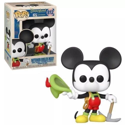 Figura Mickey Mouse Funko POP Disney Disneyland 65th Anniversary