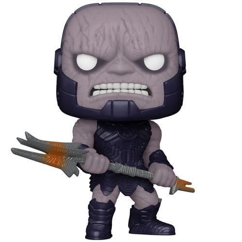 Figura Darkseid Funko POP Zack Snyder's Justice League DC Comics (Pre-Venta Llegada Aproximada Septiembre)