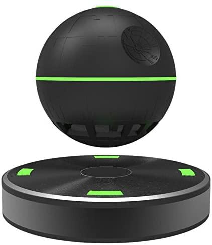 Altavoz flotante Arc Star   Bluetooth y NFC   Cargador de smartphone   Sonido de 360°  (Entrega de 3 a 4 semanas una vez realizado el pago)