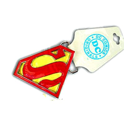 Geek - Chapas para Correa Superheroes Surtidas