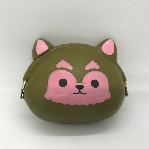 Monedero Animales Cute EB Geek Iconos Silicona