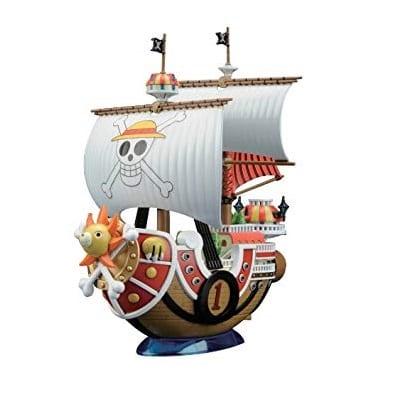 One Piece - Figura Grand Ship Collection Tousand Sunny (Copia)