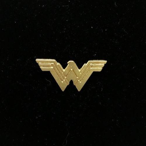 DC Comics - Pin Metálico TooGEEK Logo Wonder Woman