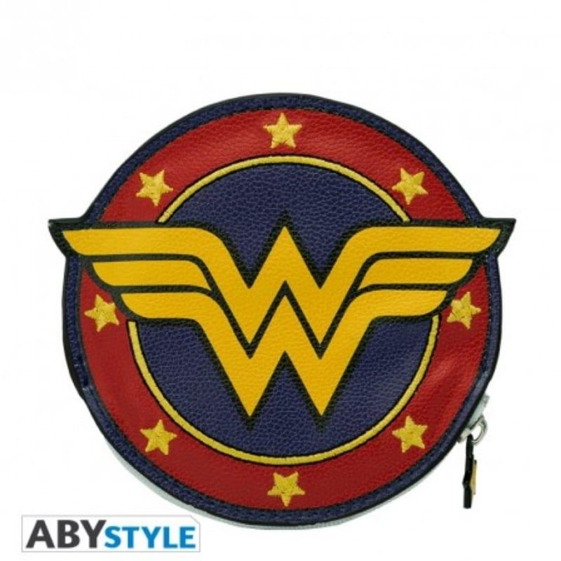 Monedero Wonder Woman AbyStyle DC Comics