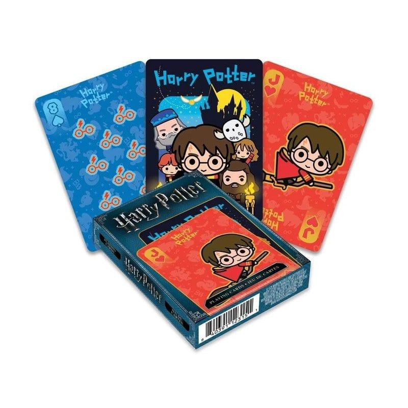 Cartas de Poker Harry Potter Series