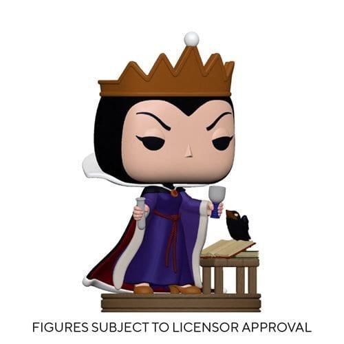 Figura La Reina Malvada Funko POP Villanas Disney (Pre-Venta Llegada Aproximada Octubre)