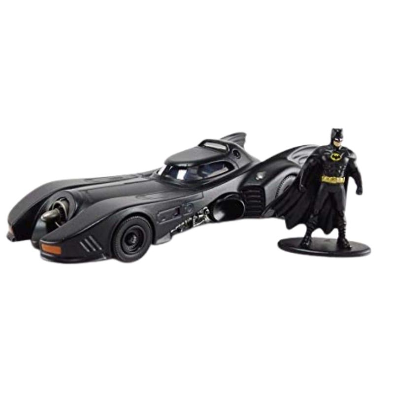 Vehiculo Batmovil Clasico Batman DC Comics Imitacion