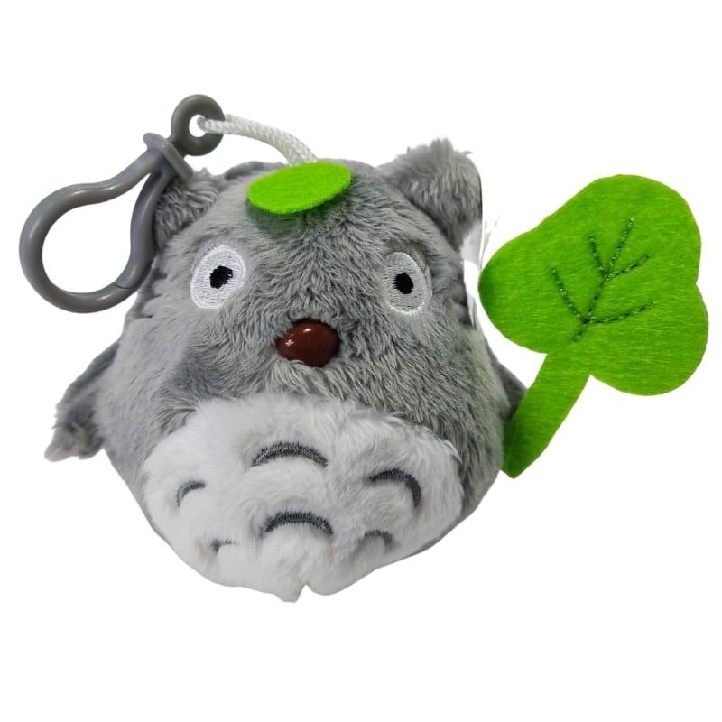 Llavero Tororo PT Mi Vecino Totoro Estudio Ghibli