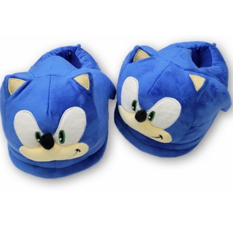 Babuchas Sonic PT The Hedgehog Videojuegos