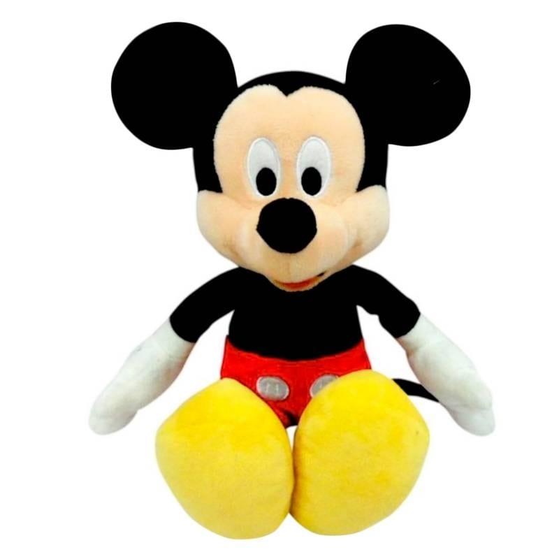 "Peluche MIckey Mouse PT Disney Animados 16"""