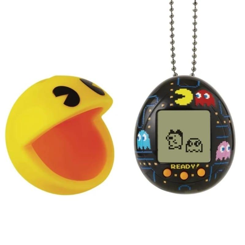 Tamagotchi Pac Man Bandai Videojuegos Sonido PacMan Incluido
