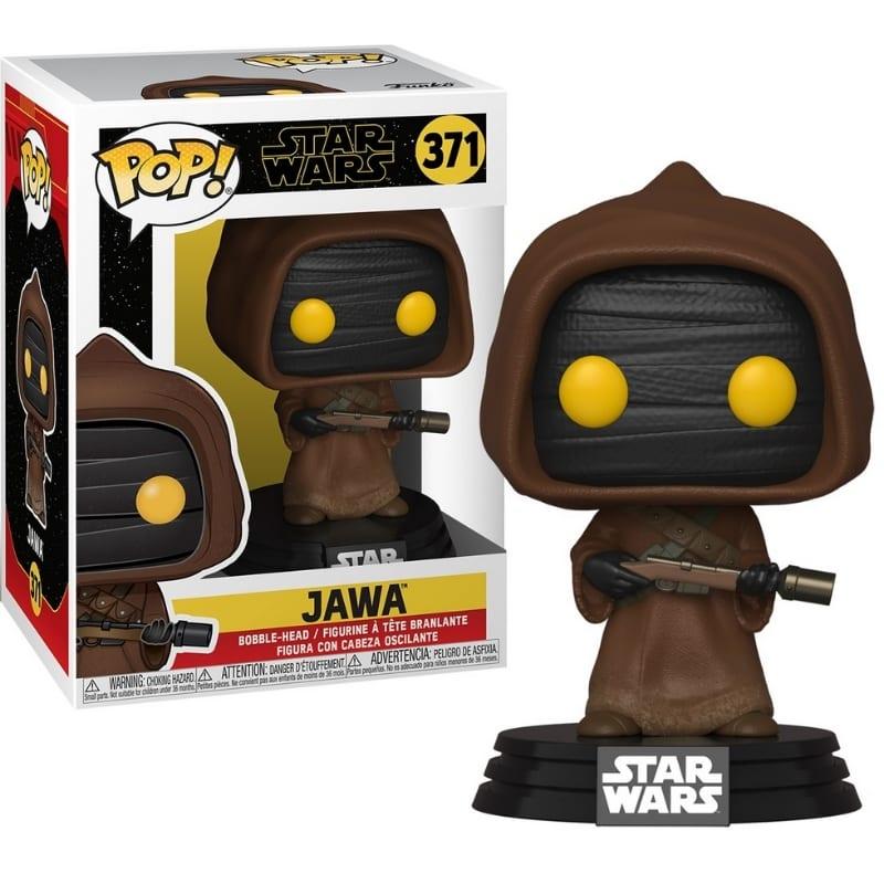 Figura Jawa Funko POP Star Wars