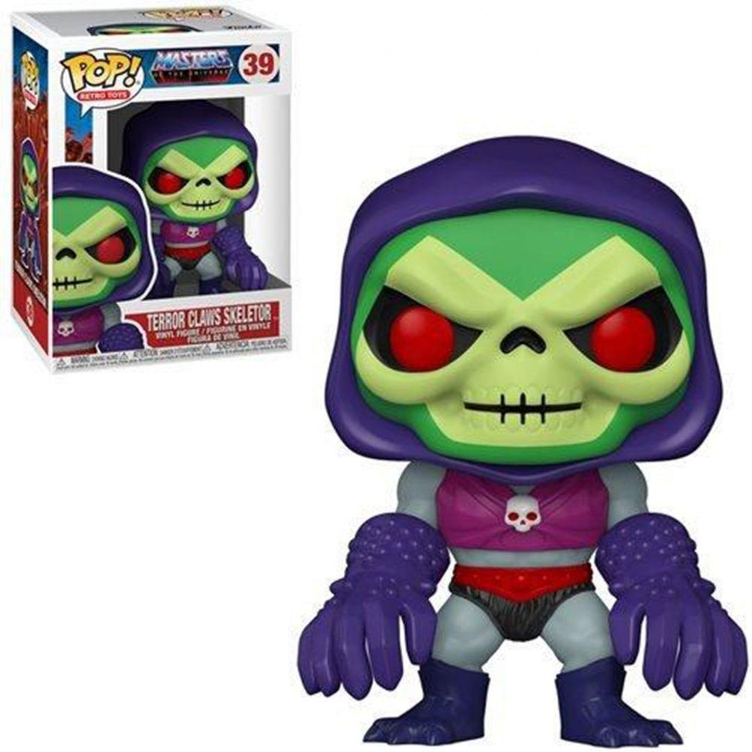 Figura Terror Claws Skeletor Funko POP