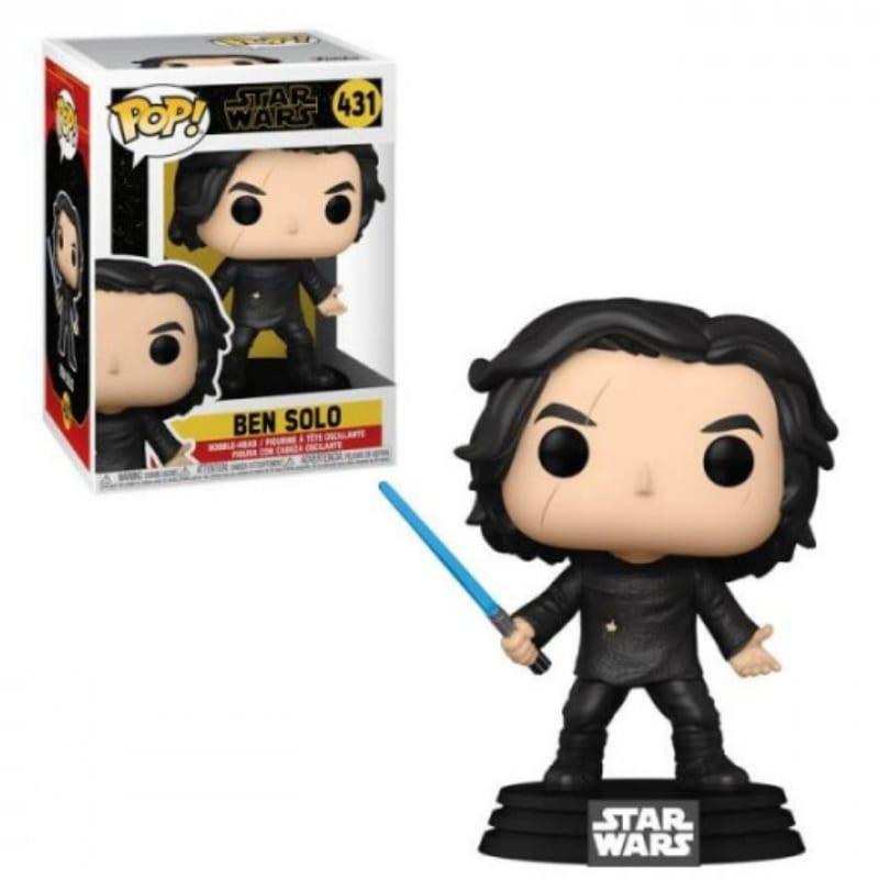 Figura Ben Solo Funko POP Star Wars