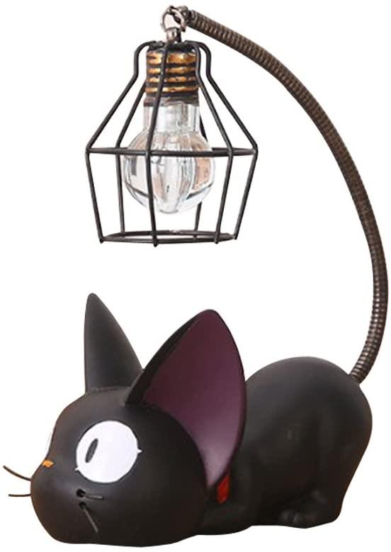 Lámpara de resina Studio Ghibli WINOMO