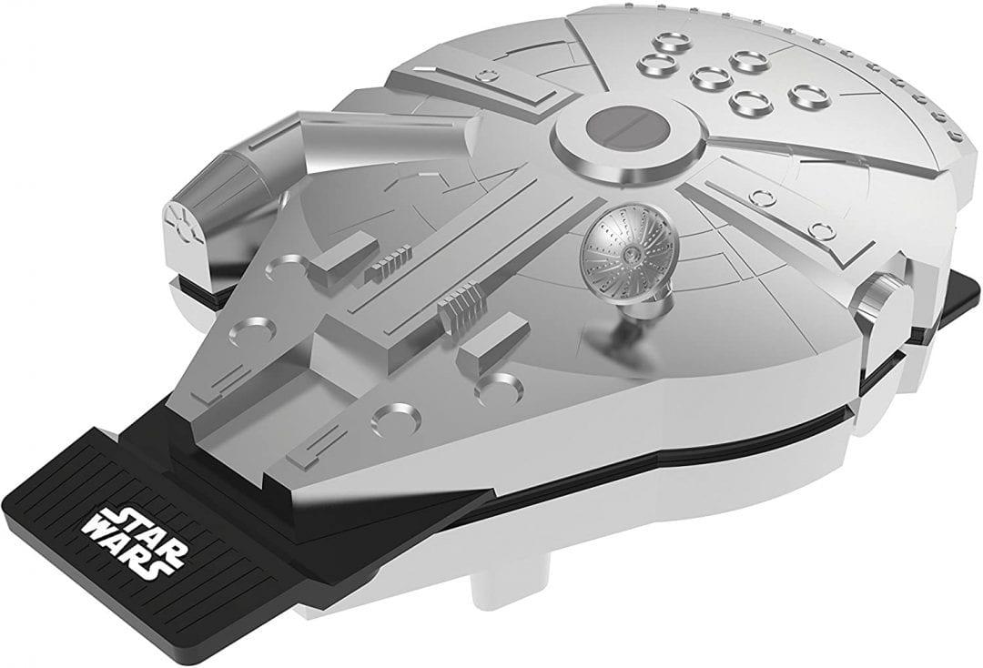 Waflera Deluxe Millennium Falcon Star Wars