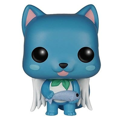 Fairy Tail - Figura Funko POP Happy