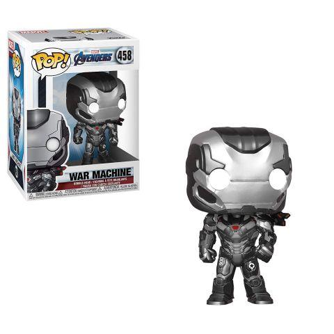 Figura War Machine Funko POP Avengers Endgame Marvel