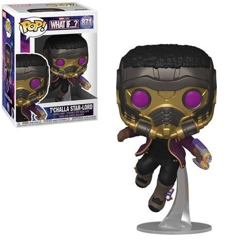 Figura What It? Funko POP What It? Marvel (Pre-Venta Llegada Aproximada Septiembre)