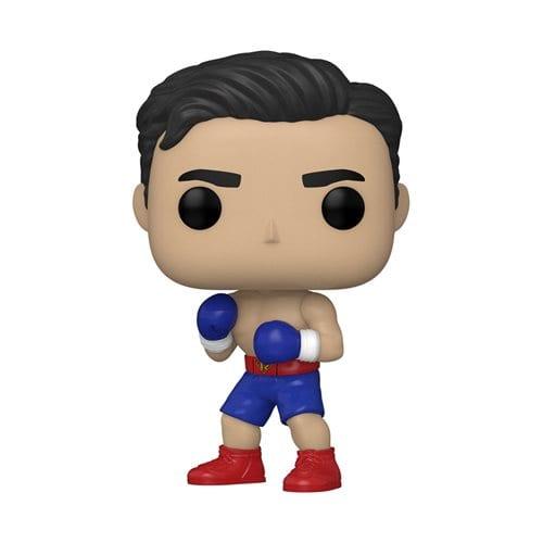 Figura Ryan Garcia Funko POP Boxeo Iconos (Pre-Venta Llegada Aproximada Noviembre)