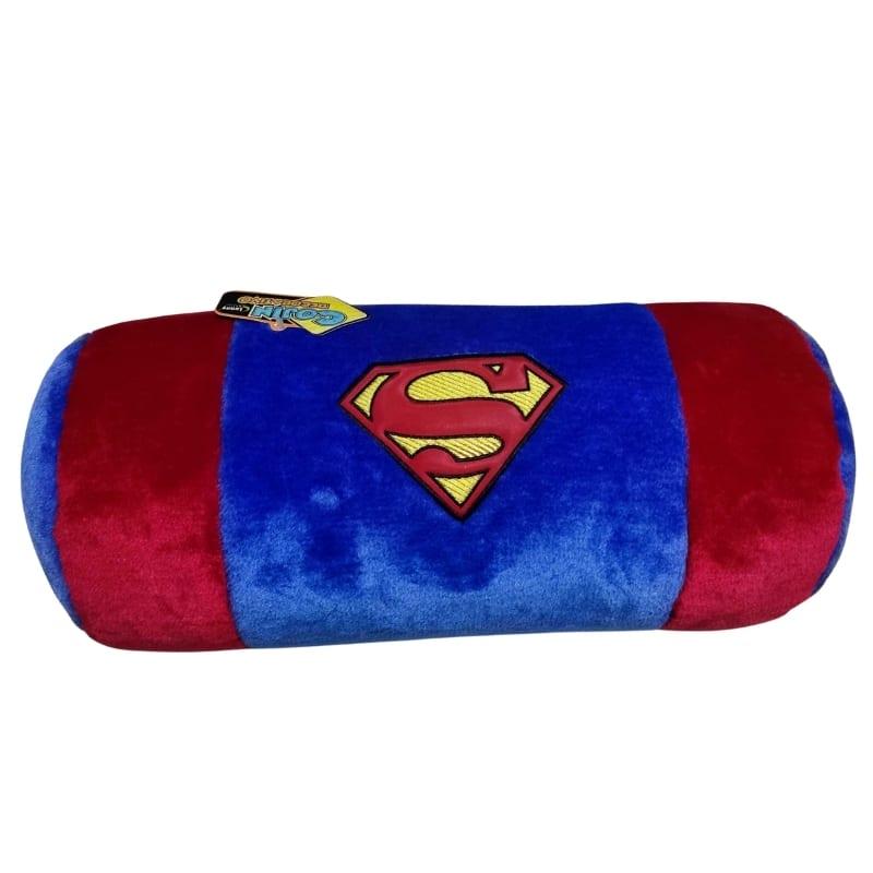 Cojin Cilindrico Superman PT DC Comics