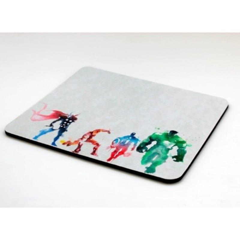 Pad mouse Avengers PT Marvel Alfombrilla de ratón 22x18