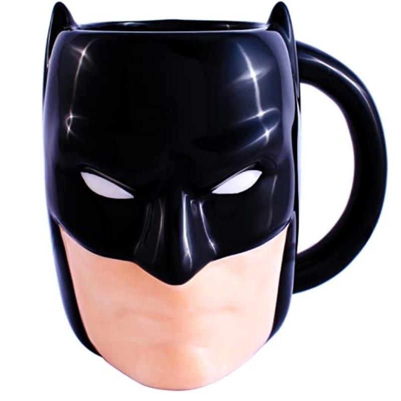 Mug Batman PT DC Comics