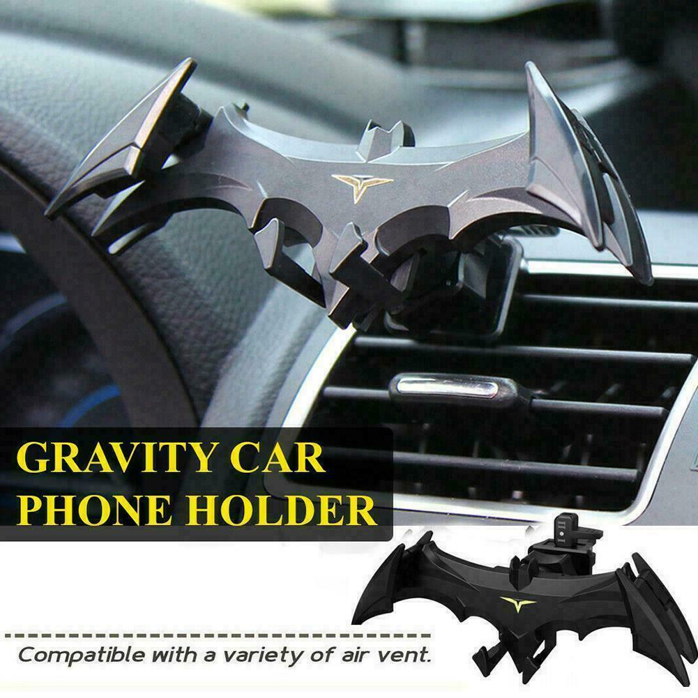 Soporte Universal Para Telefono Logo Batman