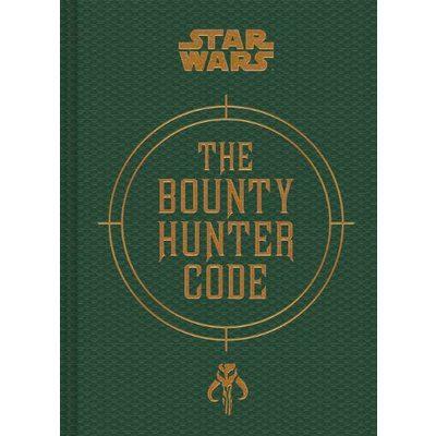 Star Wars - Graphic Novel Chronicle Books Bounty Hunter Code ENG
