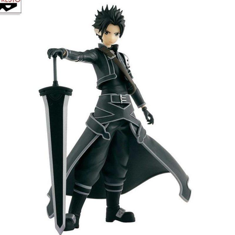 Figura Kirito PT Sword Art Online Anime