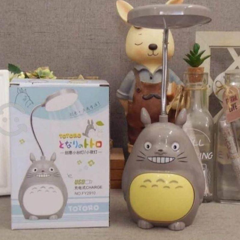 Lampara Totoro Mi Vecino Totoro Anime