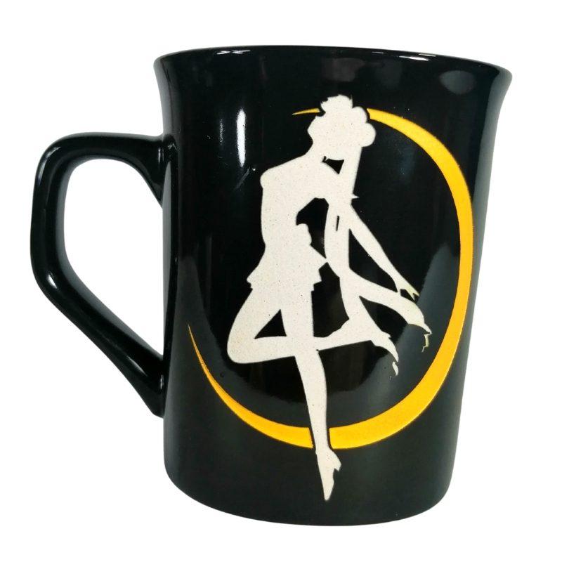 Mug Tallado Sailor Moon TooGEEK Sailor Moon Anime