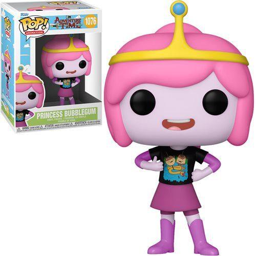 Figura Dulce Princesa Funko Pop Hora de Aventura Animados (Pre-Venta Llegada Aproximada Enero - Febrero 2022)