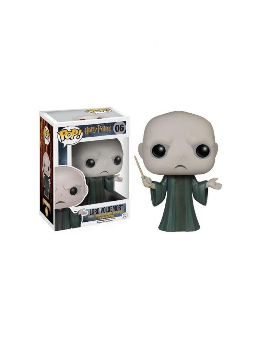Figura Lord Voldemort Funko Pop! Harry Potter Fantasía