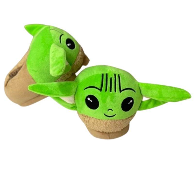 Babuchas Grogu PT Star Wars Talla L Baby Yoda