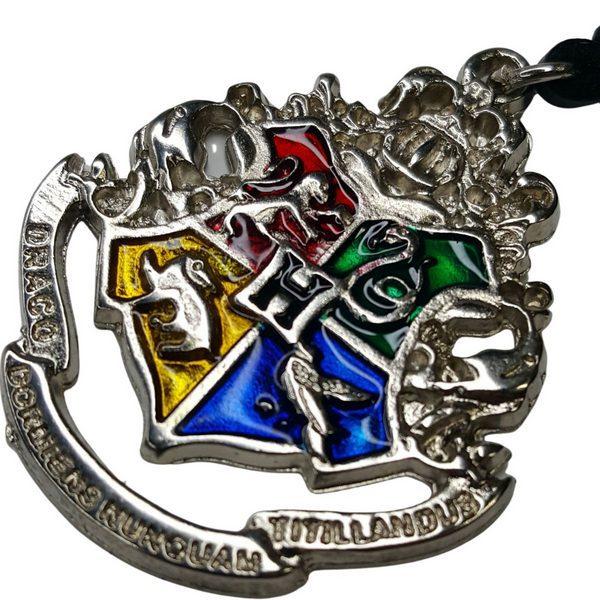 Collar Hogwarts Harry Potter Fantasía