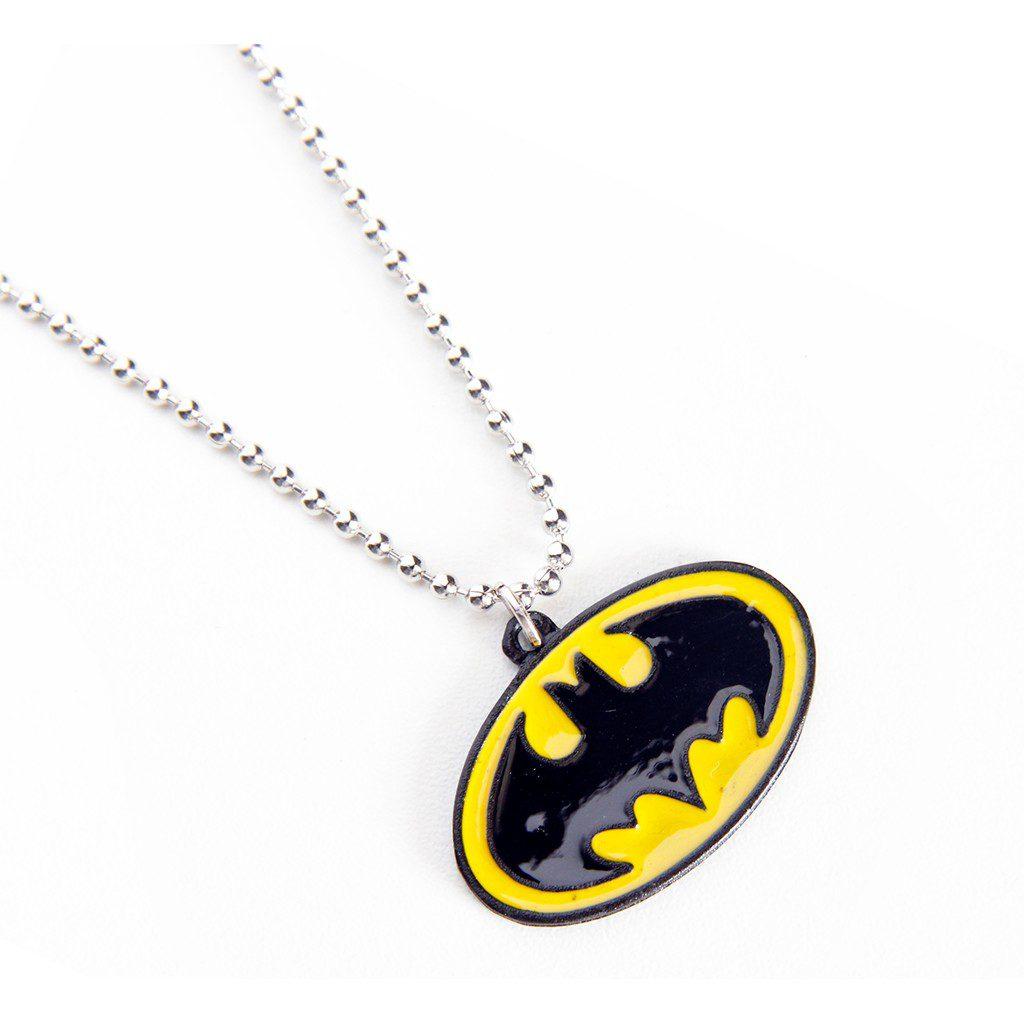 Collar Batman Simbolo Batman Dc Comics