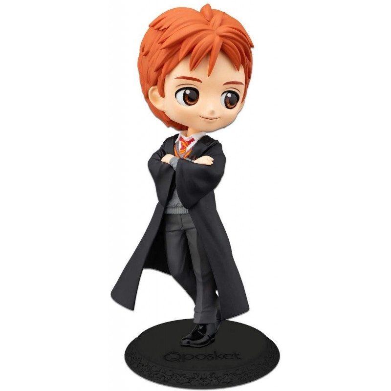 Figura Ron Weasley PT Harry Potter Fantasia