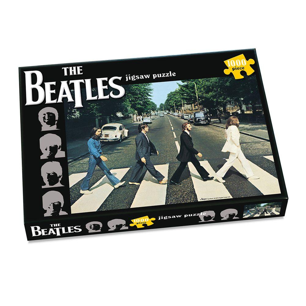 Rompecabezas The Beatles Paul Lamond Iconos