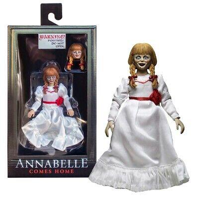Figura Anabelle Neca The Conjuring Terror