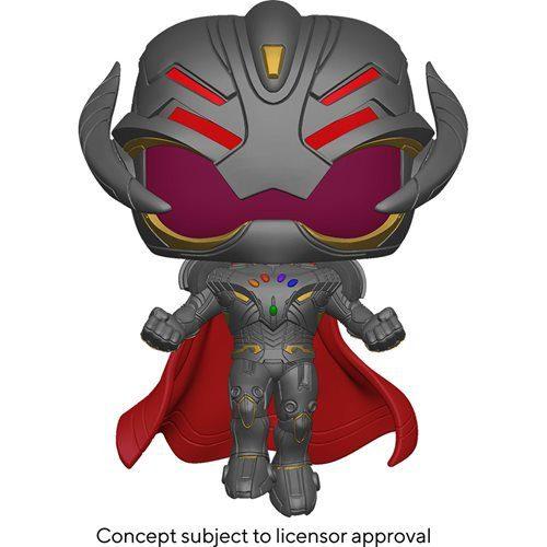 Figura What If... Infinity Ultron Funko Pop Marvel (Pre-Venta Llegada Aproximada Febrero - Marzo 2022)