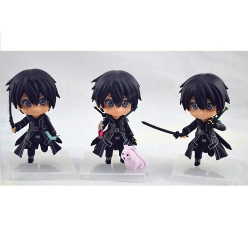 Figura Nendroid Kirito Sword Art Online Anime